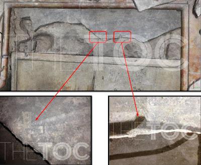 Στο εσωτερικό του Πανάγιου Τάφου: Δέος, κατάνυξη και νέες αποκαλύψεις