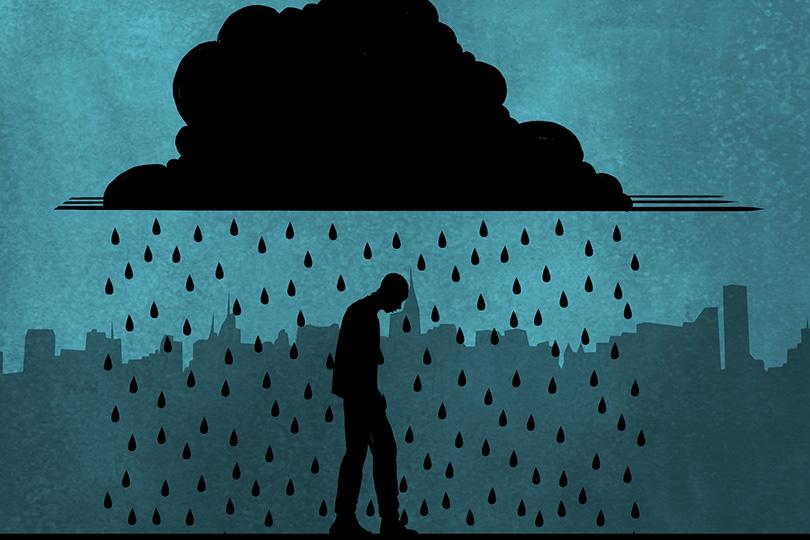 ○عوامل تسبب اليأس و الإحباط ••تعلم كيف تتغلب عليها•