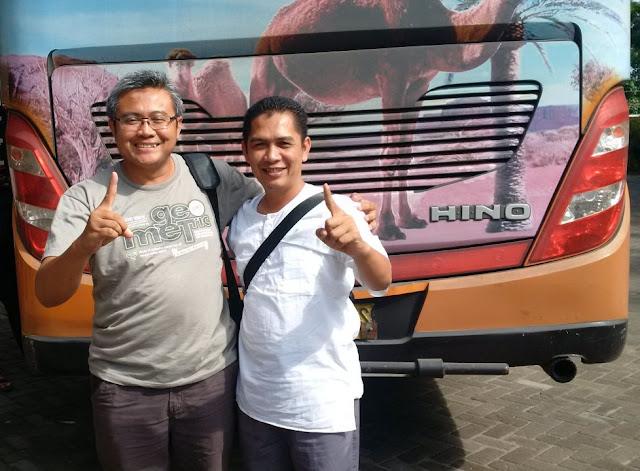 Berangkat jihad aksi bela Islam 3 0212 di Jakarta