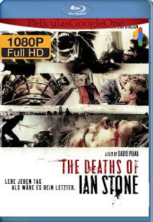 Las Muertes de Ian Stone (The Deaths of Ian Stone) (2007) [1080p BRrip] [Latino] [LaPipiotaHD]