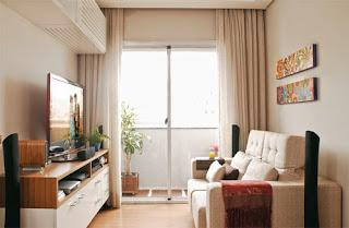 ideas pequeña sala