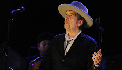 Bob Dylan at the State Theater, Cleveland, Ohio, November 12, 2014