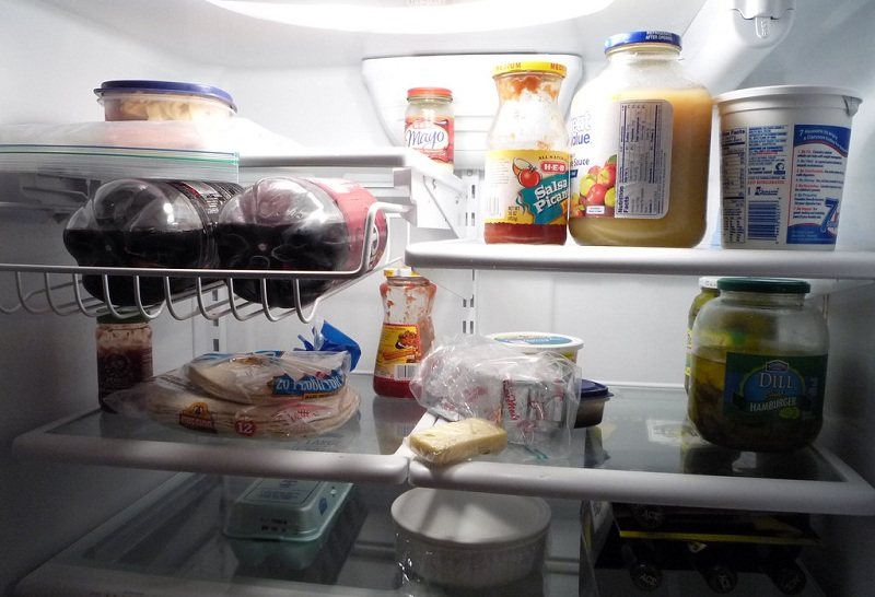 How do you Properly Clean your Refrigerator