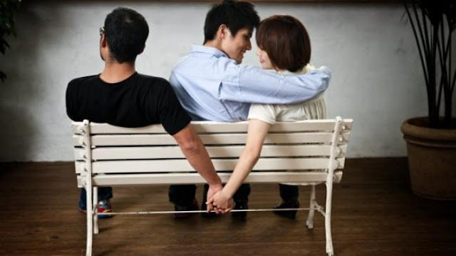 Inilah 10 Jenis Orang yang Suka Selingkuh