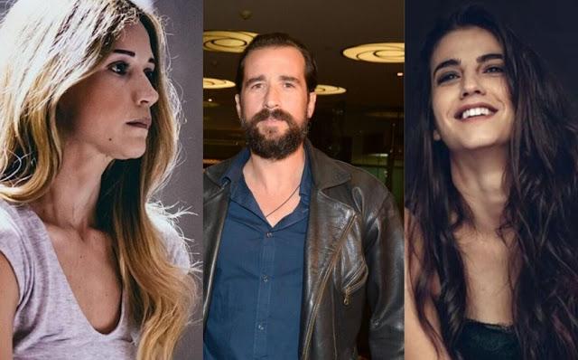 """""""Έξαψη"""" στο Ναύπλιο: Ερωτικά τρίγωνα, μυστήριο, ένοχα μυστικά, δολοπλοκίες, εκδίκηση και έντονο σασπένς"""