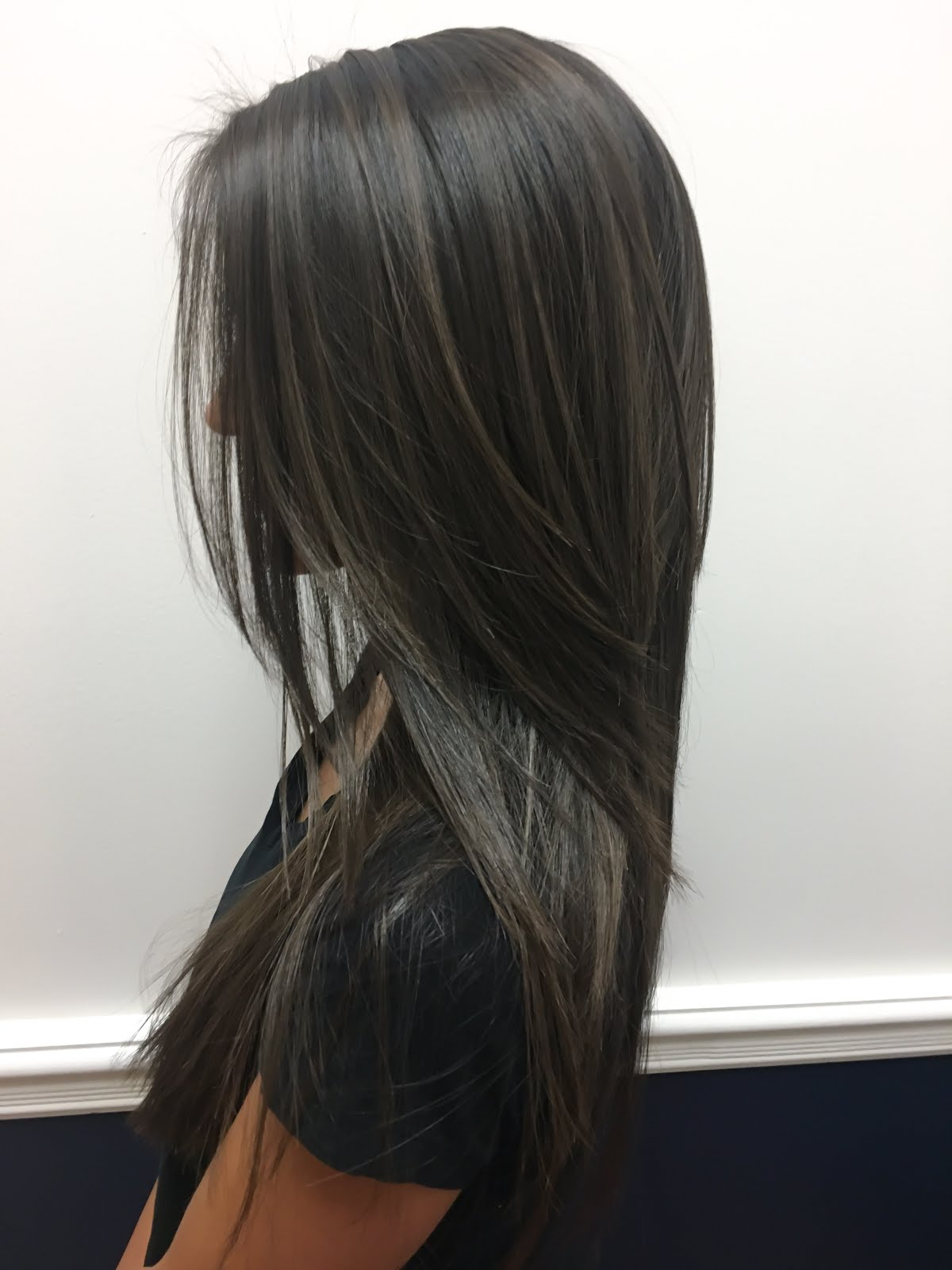 My experience with a Brazilian Blowout | Mr. and Mrs. Powell