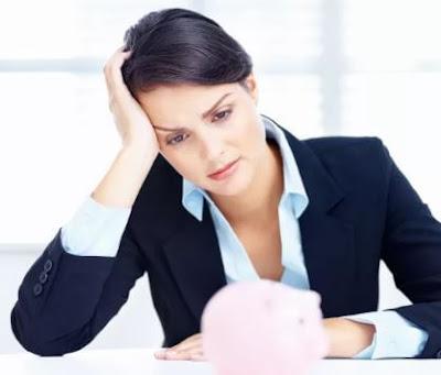 كيفية التعامل مع فقدان الوظيفة والتغلب عليه