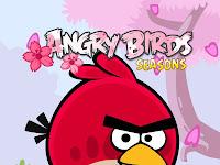 Icon folder angry birds untuk pc atau laptop