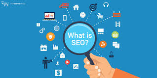 what is Search Engine Optimization,search engine optimization techniques,various SEO types are, you can increase the blogsor website organic traffic by doing an SEO correctly,seo meaning