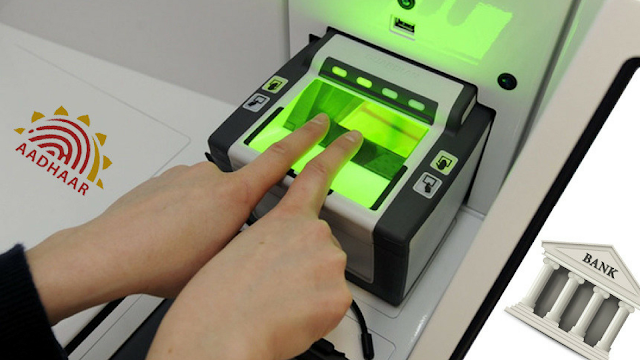 how to lock aadhaar biometrics