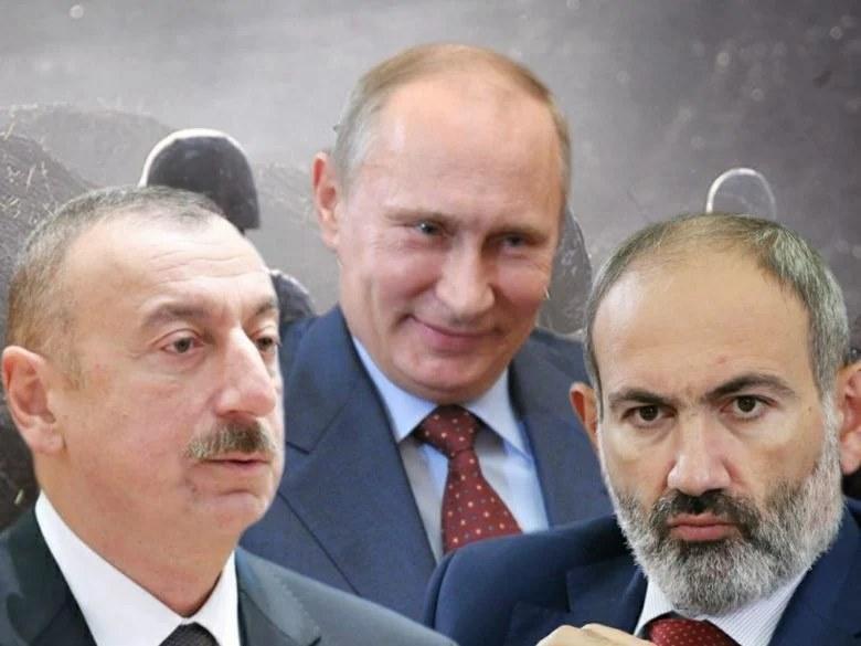Нагірний Карабах: результати війни і уроки для України