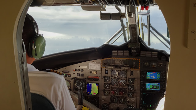 Flight from Samoa to American-Samoa