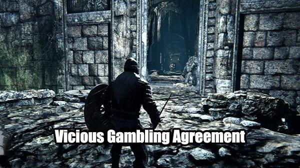 Free Download Vicious Gambling Agreement
