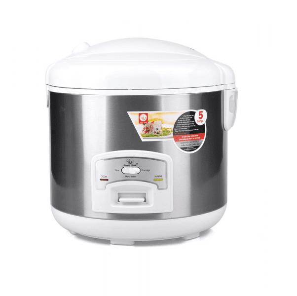 Nồi cơm điện elmich Smartcook EL – 7166