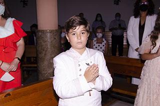 Foto grupo iglesia