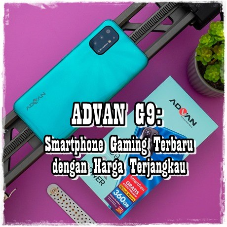 ADVAN G9