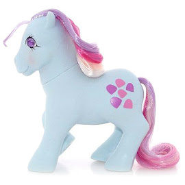 My Little Pony Sweet Stuff Year Four Twinkle-Eyed Ponies G1 Pony