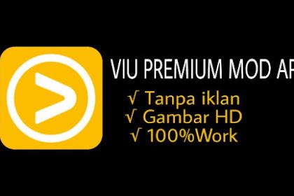 Download Viu Mod Apk Freemium SEKARANG!!