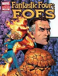 Fantastic Four: Foes