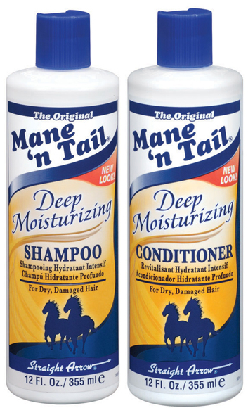 Make Up For Dolls: Mane 'n Tail - His 'n Hers review
