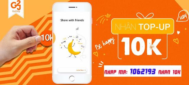 go2joy, kiếm thẻ cào, nhận the cao miễn phí, kiếm tiền online