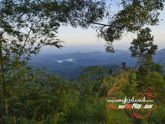 Bukit Bintangnya Kulonprogo