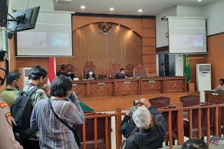 Polisi Mangkir Lagi, Sidang Praperadilan Ruslan Buton Diundur Lagi Pekan Depan