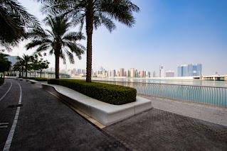 Al Maryah Promenade-Abu Dhabi