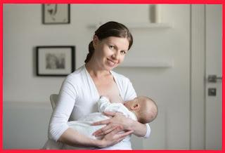 Manfaat Air Susu Ibu