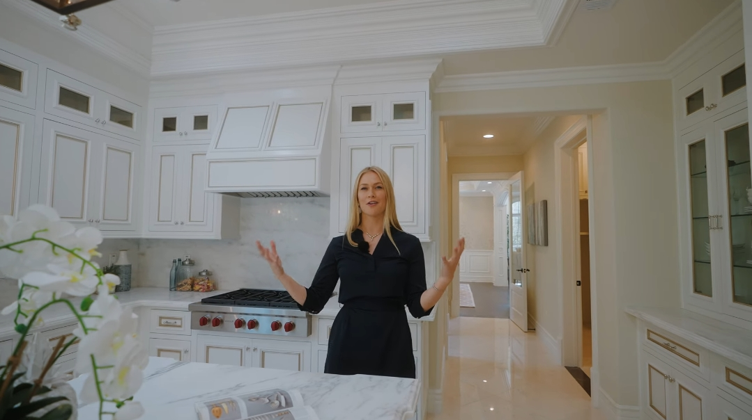 72 Interior Design Photos vs. 279 W Naomi Ave, Arcadia, CA Luxury Mansion Tour