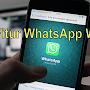 Cara Menggunakan WhatsApp Web Di Laptop dengan Mudah