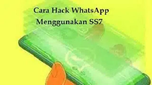 Cara Hack WA Teman