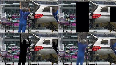 مجموعة BMW توسع نطاق الذكاء الاصطناعي