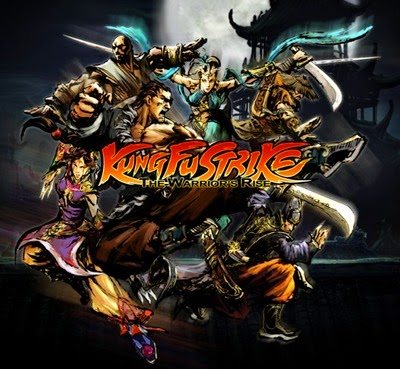 Game PC Kungfu Strike - The Warrior's Rise