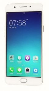 Oppo F1s Official Firmware Flash File | All kind of mobile