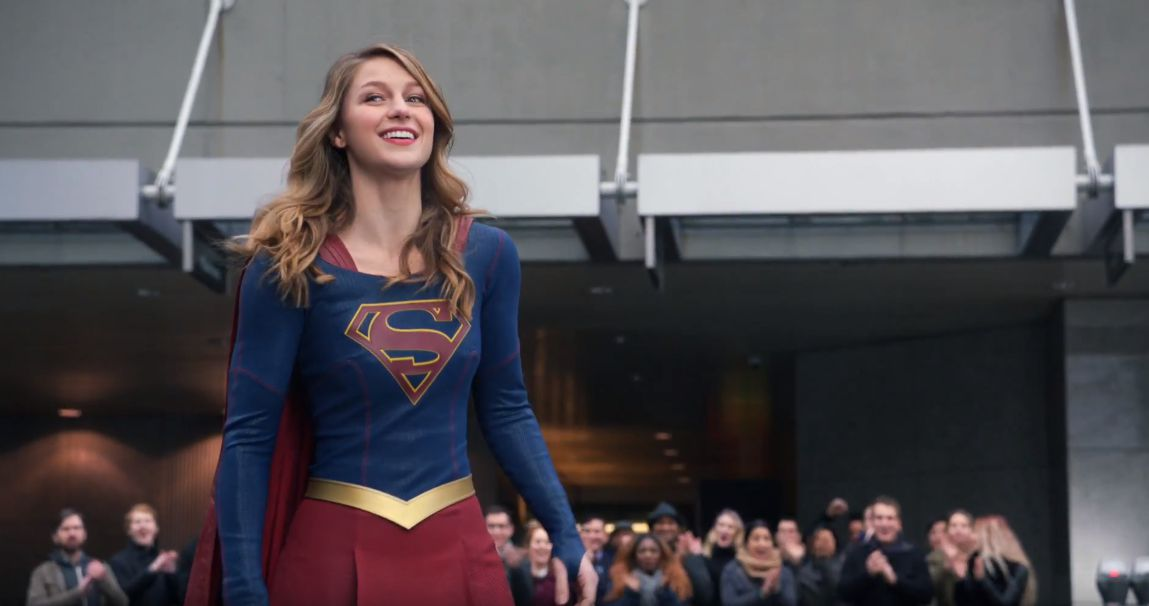Download Supergirl