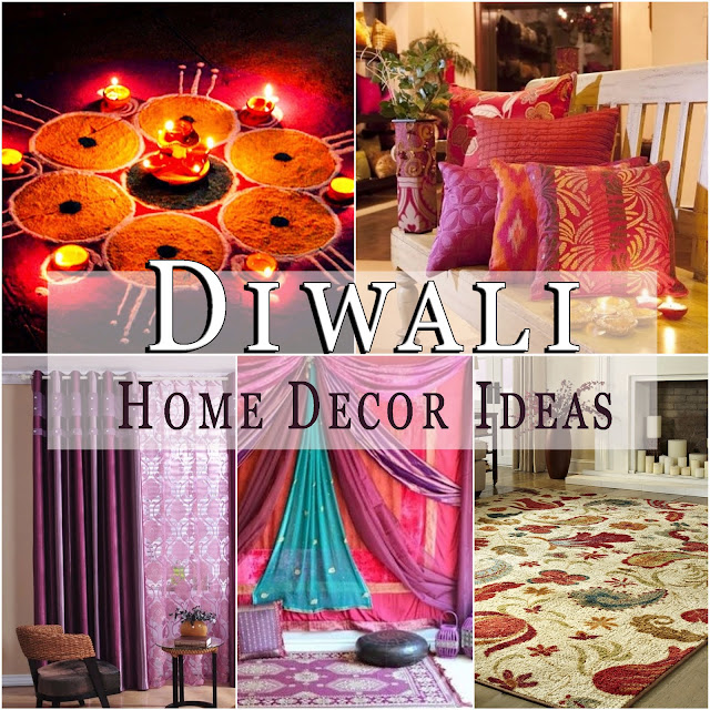 Home Decoration During Diwali: Decor Ideas To Brighten Up Your Home In Diwali