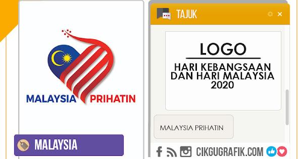 Malaysia Prihatin Poster Malaysia Prihatin Mewarna Hari Kemerdekaan 2020