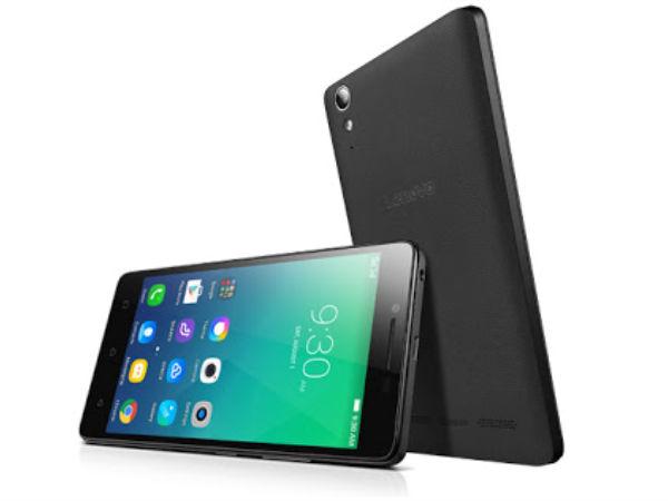Smartphone Lenovo a6010