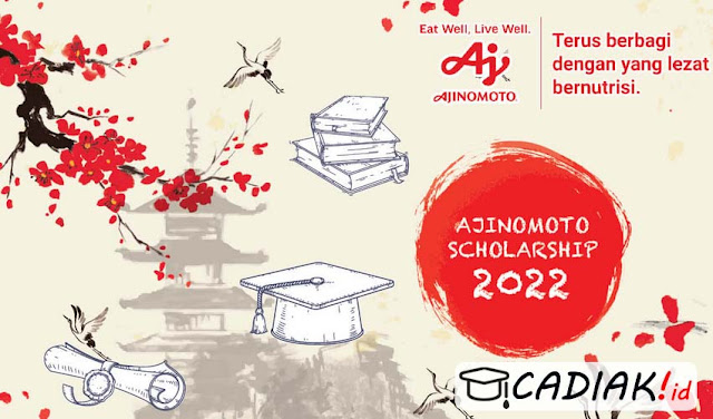 Syarat Pengajuan Beasiswa S2 Ajinomoto Ke Jepang