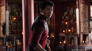 Can You Master This Shang Chi Quiz Answers - Be Quizzed