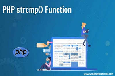 PHP strcmp() Function