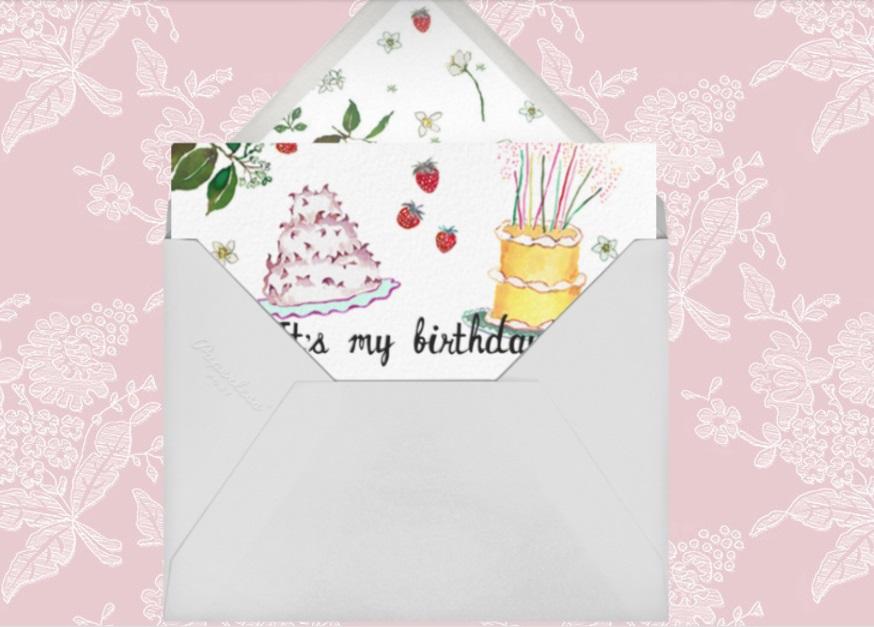 Paperless Post Invitations - ErikaRianne