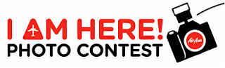 aasia - CONTEST - [ENDED] Win trips from AirAsia I AM HERE Contest!
