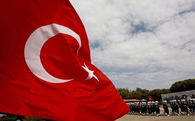 Τα κίνητρα της τουρκικής συμπεριφοράς