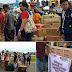 Netizens Praises DSWD for Fast Distribution of Relief Goods after Typhoon Karen