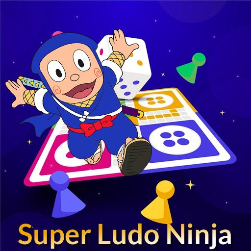 Super Ludo Ninja