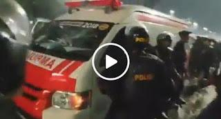 Soal Ambulans, Pakar: Akun Polda Termasuk Penyebar Hoaks