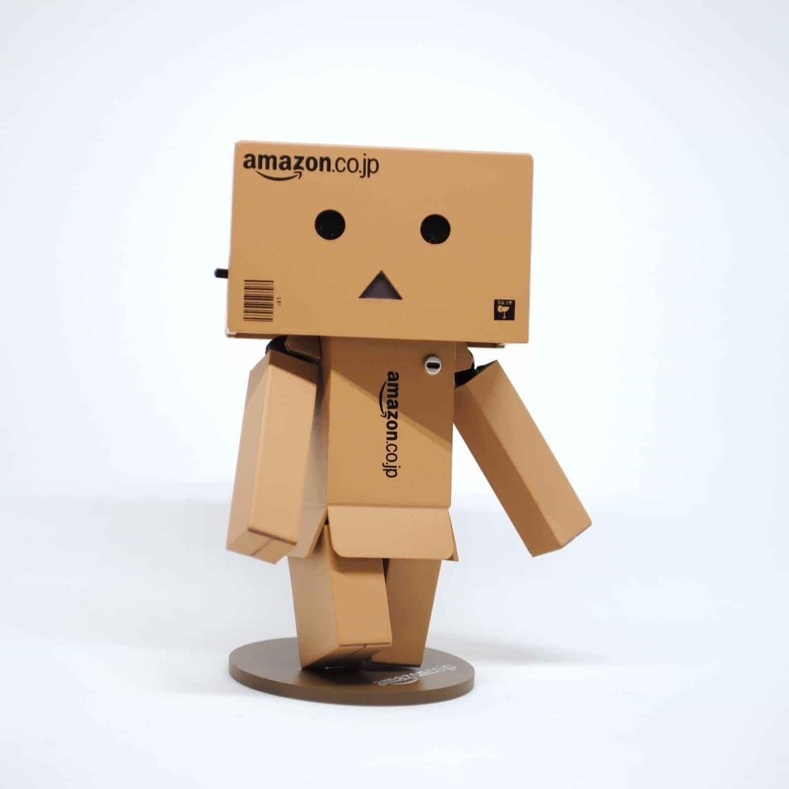 T01xE16: La ambición de Amazon |AL OTRO LADO con Luis Bermejo | luisbermejo.com