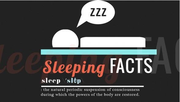 10 benefits of sleeping